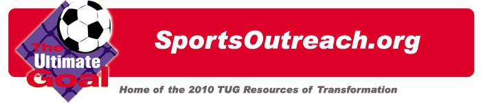 Go to the Sports Outreach website now!